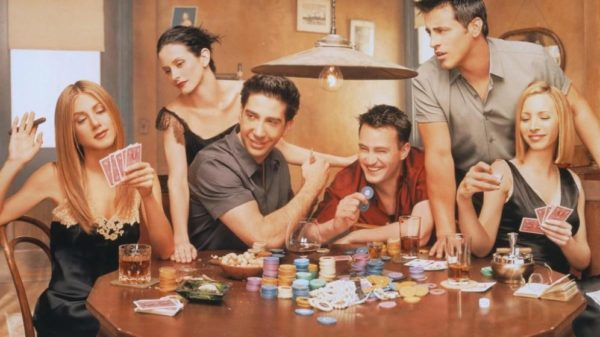 """""""I'll be there for you, when the rain starts to pour."""" If you know this song, you know what this article is about. Keep reading to find out why the sitcom """"Friends"""" is such a classic."""