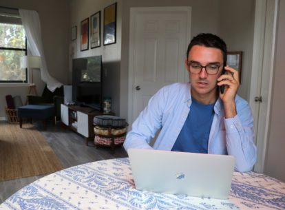 Good tips for remote sales include virtual meetings